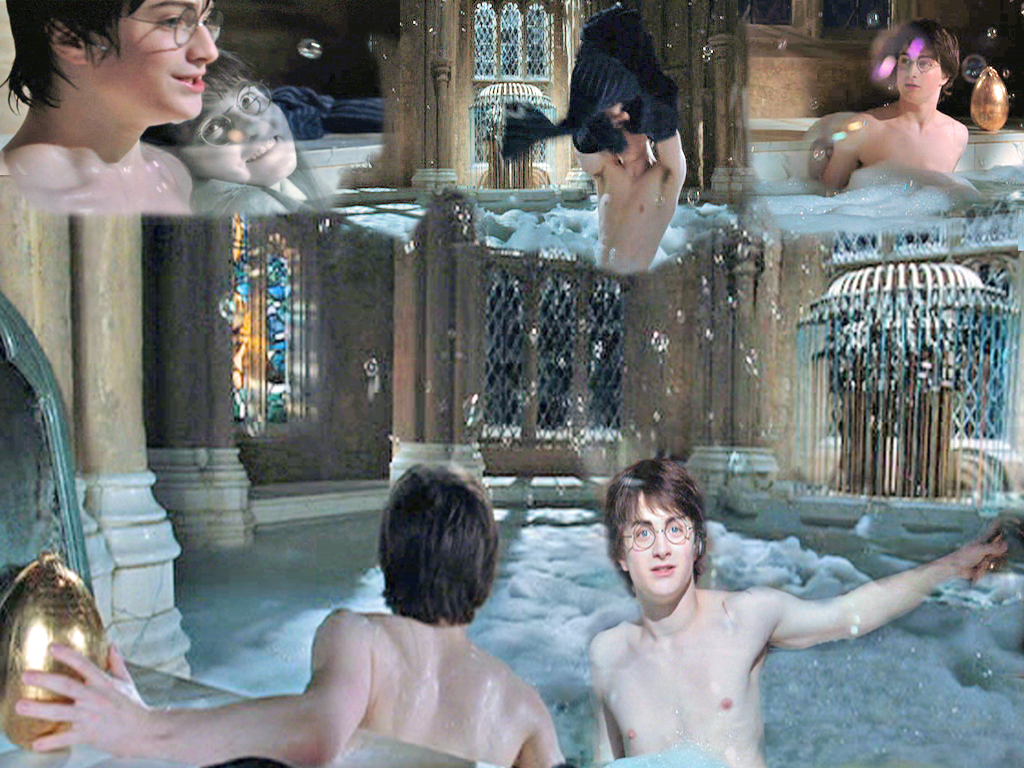 Index of image Harry Potter 4. Harry Potter Bathroom